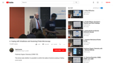 Yale CHEM 125: Lecture 4 -Coping with Smallness and Scanning Probe Microscopy (Video & Lecture Notes)