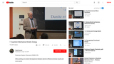 Yale CHEM 125: Lecture 7 -Quantum Mechanical Kinetic Energy (Video & Lecture Notes)