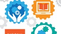 New national school library standards encourage students to explore, collaborate, engage