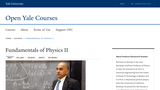 Fundamentals of Physics, II