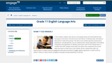 Grade 11 ELA Module 2
