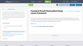 Fountas & Pinnell Phonics/Word Study Lesson Framework