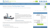 The Dirty Water Project