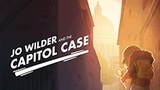 Jo Wilder and the Capitol Case