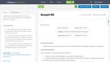 Buoyant Bill