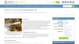 Chromatography Lab