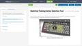 SketchUp Training Series: Selection Tool