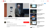 Yale CHEM 125: Lecture 20 -  Rise of the Atomic Theory (1790-1805) (Video & Lecture Notes)