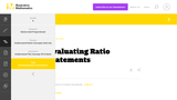 6.RP Evaluating Ratio Statements