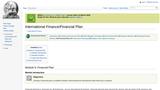 Module 6: Financial Plan