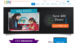 ESGI One-on-One Assessments Made Easy