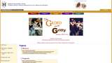 The Gilded and the Gritty, America 1870-1912: Primary Sources