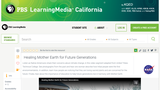 Healing Mother Earth for Future Generations