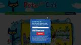 Pete the Cat & the Bedtime Blues