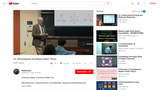 Yale CHEM 125: Lecture 32 -  Stereotopicity and Baeyer Strain Theory (Video & Lecture Notes)