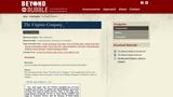 Beyond the Bubble:  Virginia Company