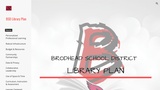Brodhead School District Library Plan (2021-2024)
