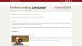 Online Community for Teachers of ELLs