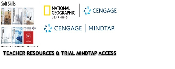 Butterfield, MindTap for Soft Skills Teacher Resources and Trial Online Access with WCCTS Standards Correlation (Cengage)