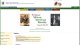 The Making of African American Identiy Volume 2, 1865-1917: Primary Sources