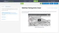 SketchUp Training Series: Eraser