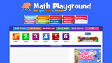 Equivalent Fractions (MathPlayground)