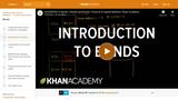 Finance & Economics: Introduction to Bonds
