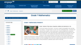 Grade 1 Module 6: Place Value, Comparison, Addition and Subtraction to 100