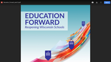 Education Forward - Reopening Wisconsin Schools