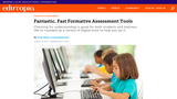 5 Fantastic, Fast, Formative Assessment Tools