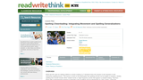 Spelling Cheerleading: Integrating Movement and Spelling Generalizations