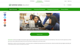 Common Sense Education - Digital Bytes