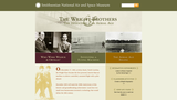 The Wright Brothers & The Invention of the Aerial Age