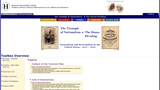 The Triumph of Nationalism/The House Dividing, America 1815 - 1850: Primary Sources