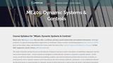 Dynamic Systems & Controls
