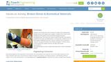 Broken Bones & Biomedical Materials