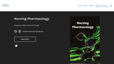 Nursing Pharmacology – Simple Book Publishing