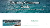 Learning Commons Guide