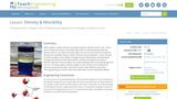 Density & Miscibility