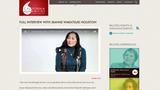 Full Interview With Jeanne Wakatsuki Houston