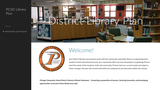 PCSD Library Plan