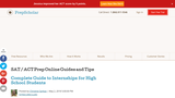 Complete Guide to Internships for High School Students