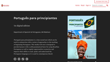 Português para principiantes – Open Textbook