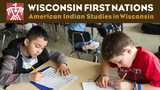 Wisconsin First Nations