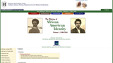 The Making of African American Identiy Volume 1, 1500-1865: Primary Sources