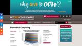 Biomedical Computing, Fall 2010