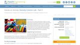 Density Column Lab - Part 1
