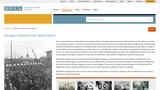 Georgia's Home Front: World War II