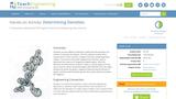 Determining Densities
