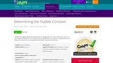 Determining the Hubble Constant -